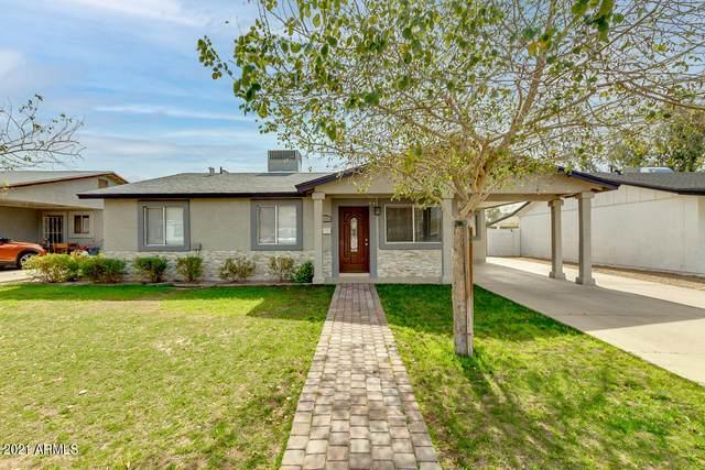 1413 E Windsor Avenue, Phoenix, AZ 85006 (MLS #6273046) :: The Ethridge Team