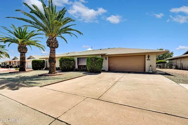12635 N Sun Valley Drive, Sun City, AZ 85351 (MLS #6273052) :: Executive Realty Advisors