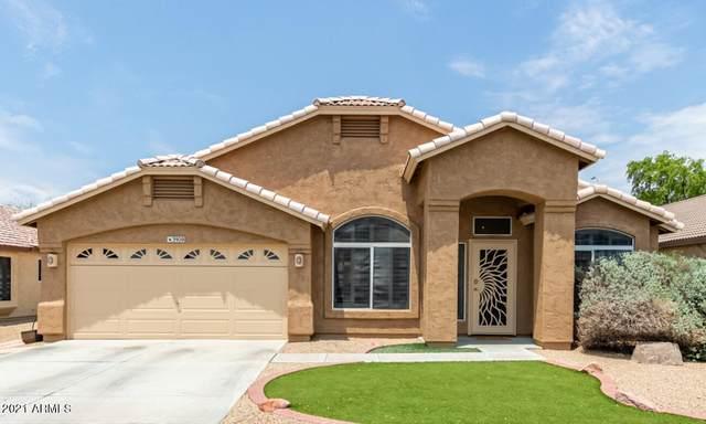 3920 W Goodman Drive, Glendale, AZ 85308 (MLS #6273054) :: Executive Realty Advisors