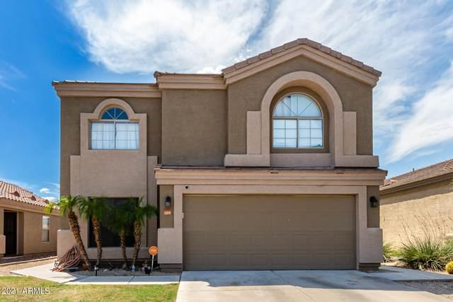 14002 N 127TH Lane, El Mirage, AZ 85335 (MLS #6273058) :: The Riddle Group