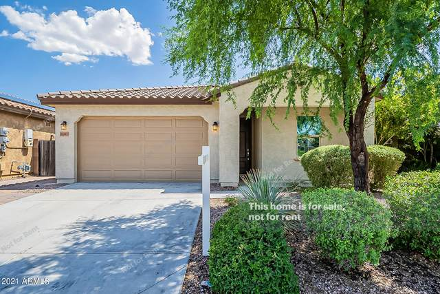 12267 W Prickly Pear Trail, Peoria, AZ 85383 (MLS #6273061) :: The Riddle Group