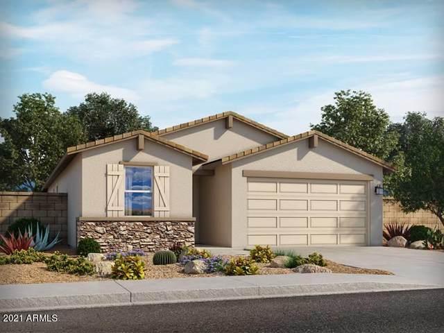 4322 S 68TH Lane, Phoenix, AZ 85043 (MLS #6273064) :: The Ethridge Team