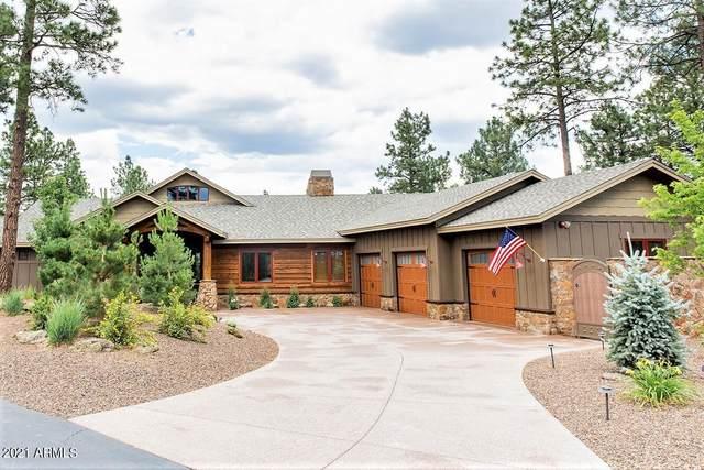 4200 S Big Sky, Flagstaff, AZ 86005 (MLS #6273065) :: Justin Brown | Venture Real Estate and Investment LLC