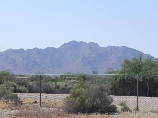 0 E Birchwood Place, Chandler, AZ 85249 (MLS #6273073) :: TIBBS Realty