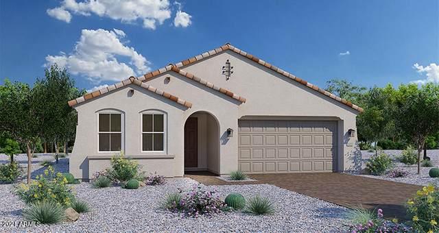 9844 E Supernova Drive, Mesa, AZ 85212 (MLS #6273084) :: Yost Realty Group at RE/MAX Casa Grande
