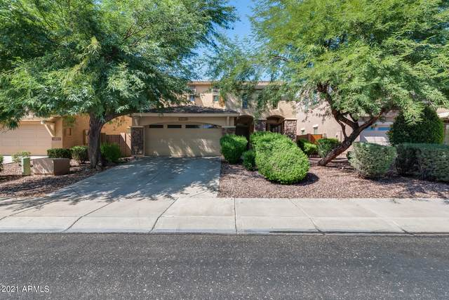 12116 W Ashby Drive, Peoria, AZ 85383 (MLS #6273088) :: Long Realty West Valley