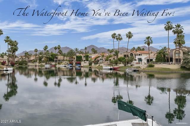 10112 E Topaz Drive, Scottsdale, AZ 85258 (MLS #6273092) :: Justin Brown | Venture Real Estate and Investment LLC