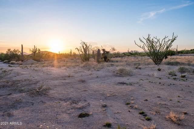 8514 E Oak Street, Mesa, AZ 85207 (MLS #6273093) :: The Dobbins Team