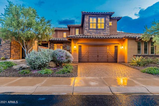 12075 W Red Hawk Drive, Peoria, AZ 85383 (MLS #6273097) :: Long Realty West Valley
