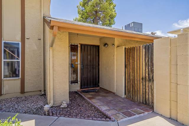 17825 N 45th Avenue, Glendale, AZ 85308 (MLS #6273099) :: Executive Realty Advisors
