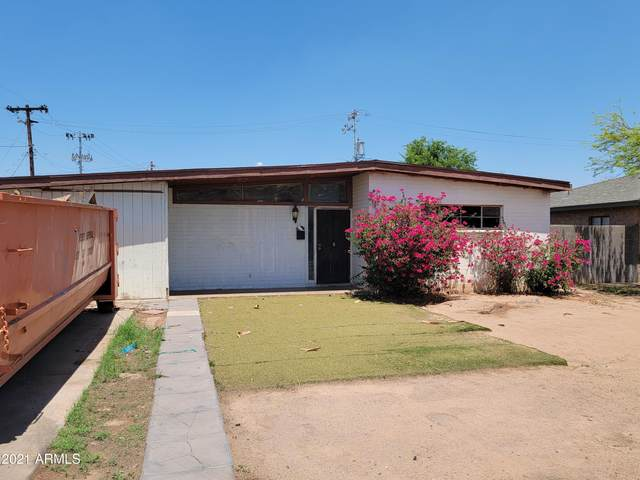 1212 E Indianola Avenue, Phoenix, AZ 85014 (MLS #6273108) :: Long Realty West Valley