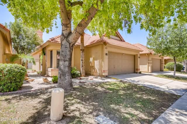 4591 W Harrison Street, Chandler, AZ 85226 (MLS #6273109) :: TIBBS Realty