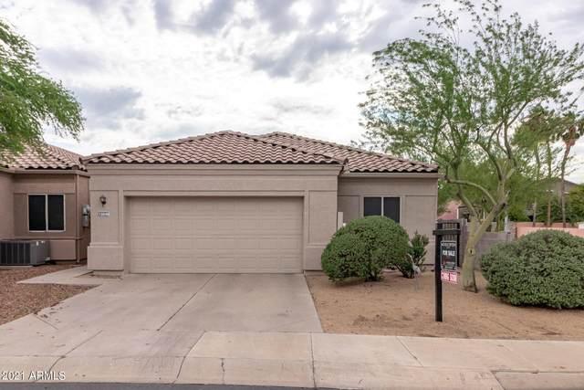 13246 N 31ST Way, Phoenix, AZ 85032 (MLS #6273132) :: The Laughton Team