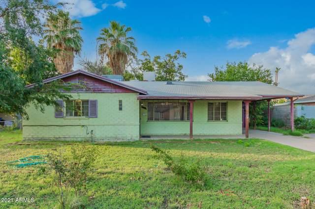 4122 E Edgemont Avenue, Phoenix, AZ 85008 (MLS #6273133) :: TIBBS Realty