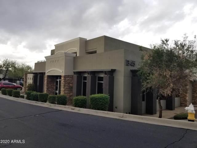 1345 E Chandler Boulevard #103, Phoenix, AZ 85048 (MLS #6273152) :: Service First Realty