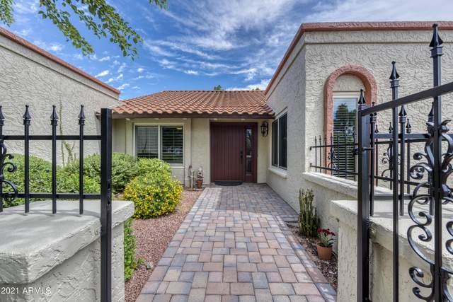 4408 W Wagoner Road, Glendale, AZ 85308 (MLS #6273162) :: Yost Realty Group at RE/MAX Casa Grande