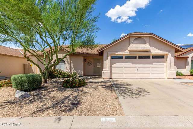 10254 W Windsor Boulevard, Glendale, AZ 85307 (MLS #6273167) :: Keller Williams Realty Phoenix