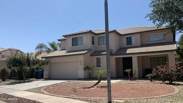 10427 W Edgemont Drive, Avondale, AZ 85392 (MLS #6273184) :: Long Realty West Valley