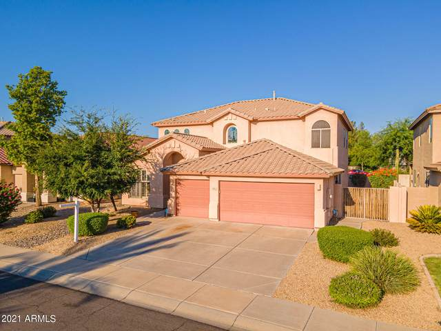 531 N Scott Drive 5BDRM*, Chandler, AZ 85225 (MLS #6273188) :: The Property Partners at eXp Realty
