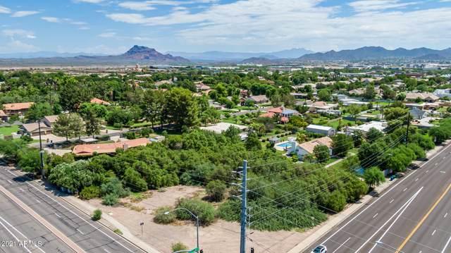 3618 E Mcdowell Road, Mesa, AZ 85215 (MLS #6273205) :: Service First Realty
