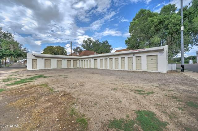 743 S Broad Street, Globe, AZ 85501 (MLS #6273208) :: Elite Home Advisors