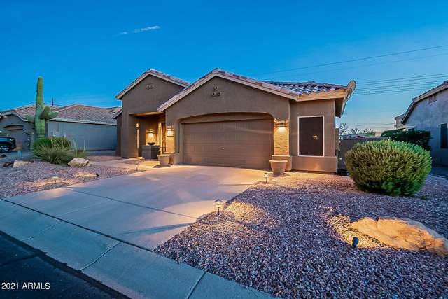 6454 S Sandtrap Drive, Gold Canyon, AZ 85118 (MLS #6273220) :: Power Realty Group Model Home Center