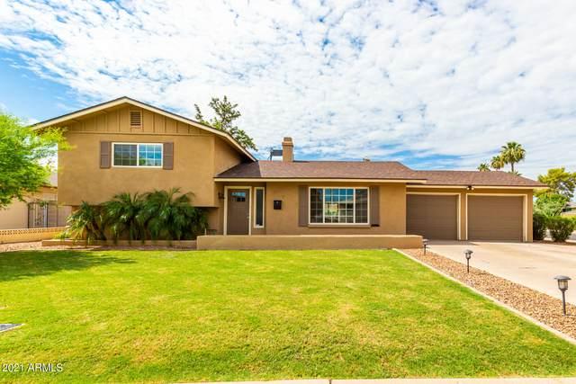 919 E La Jolla Drive, Tempe, AZ 85282 (MLS #6273239) :: The Laughton Team