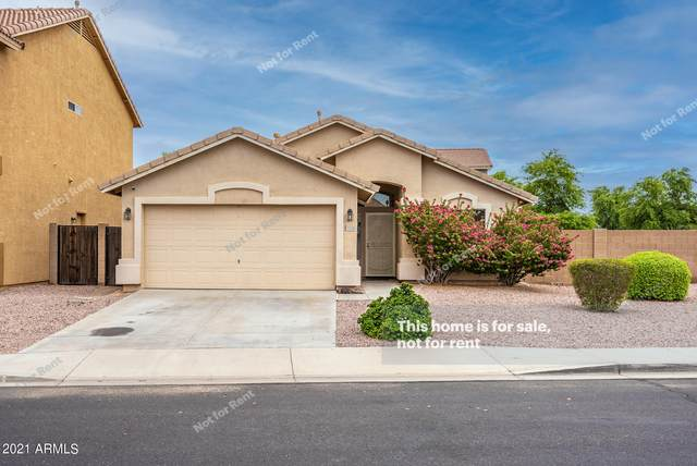 12366 W Flanagan Street, Avondale, AZ 85323 (#6273247) :: AZ Power Team