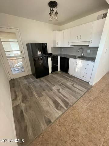 2633 W Berridge Lane #223, Phoenix, AZ 85017 (MLS #6273256) :: The Property Partners at eXp Realty