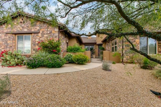 9682 E Allison Way, Scottsdale, AZ 85262 (MLS #6273263) :: Arizona Home Group
