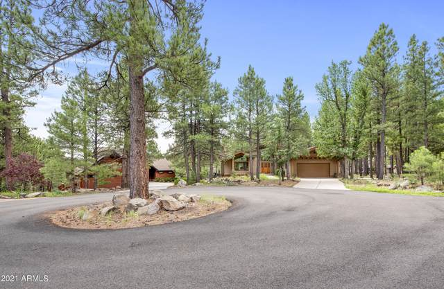 3226 Dick Hevly, Flagstaff, AZ 86005 (MLS #6273265) :: Justin Brown | Venture Real Estate and Investment LLC