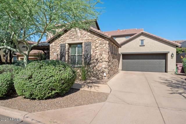 17748 N 93RD Street, Scottsdale, AZ 85255 (MLS #6273269) :: Arizona 1 Real Estate Team