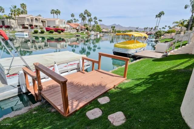 10142 E Topaz Drive, Scottsdale, AZ 85258 (MLS #6273271) :: Yost Realty Group at RE/MAX Casa Grande