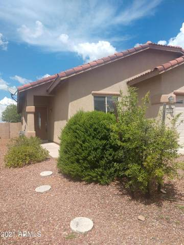 4435 Big Bend Street, Sierra Vista, AZ 85650 (MLS #6273278) :: Justin Brown | Venture Real Estate and Investment LLC