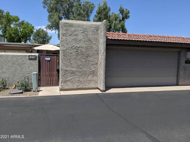 7142 N Via Nueva, Scottsdale, AZ 85258 (MLS #6273291) :: Arizona 1 Real Estate Team