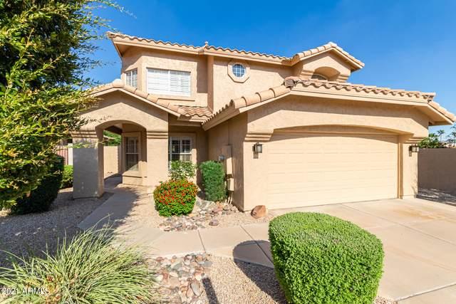 15837 S 33RD Street, Phoenix, AZ 85048 (MLS #6273292) :: Yost Realty Group at RE/MAX Casa Grande