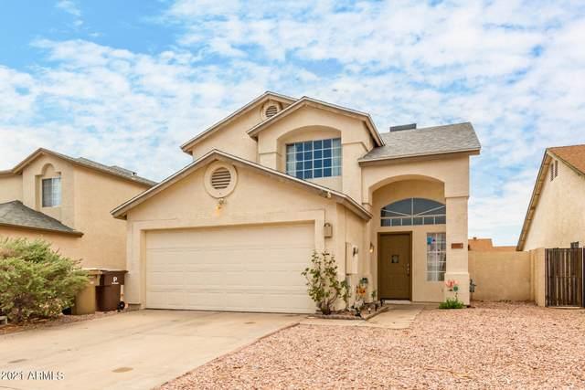 7547 W Comet Avenue, Peoria, AZ 85345 (MLS #6273298) :: Power Realty Group Model Home Center