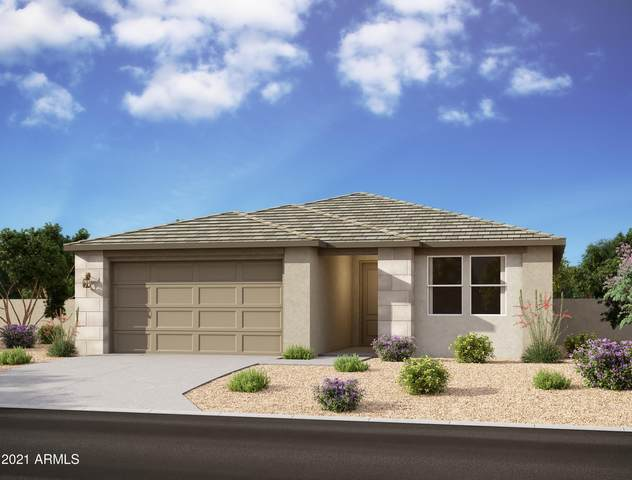9756 E Seismic Avenue, Mesa, AZ 85212 (MLS #6273303) :: Yost Realty Group at RE/MAX Casa Grande