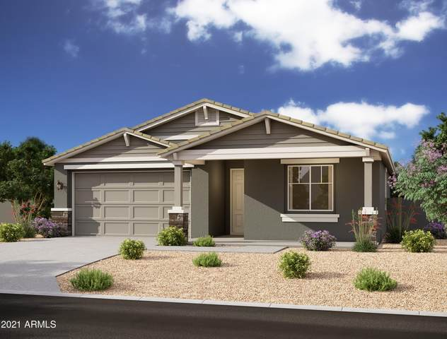 9752 E Seismic Avenue, Mesa, AZ 85212 (MLS #6273307) :: Yost Realty Group at RE/MAX Casa Grande