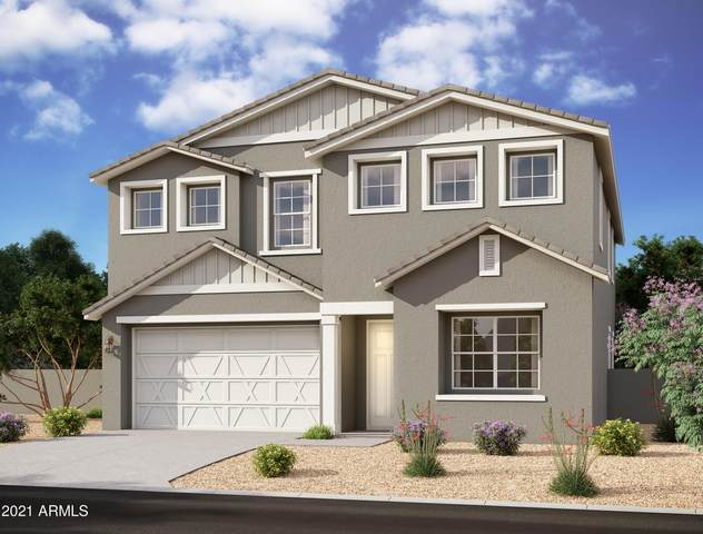 9760 E Seismic Avenue, Mesa, AZ 85212 (MLS #6273308) :: Yost Realty Group at RE/MAX Casa Grande