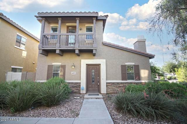 14152 W Country Gables Drive, Surprise, AZ 85379 (MLS #6273309) :: Yost Realty Group at RE/MAX Casa Grande