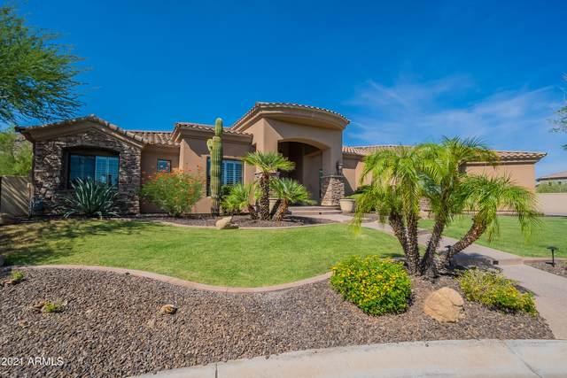 3042 W Windsong Drive, Phoenix, AZ 85045 (MLS #6273310) :: Executive Realty Advisors