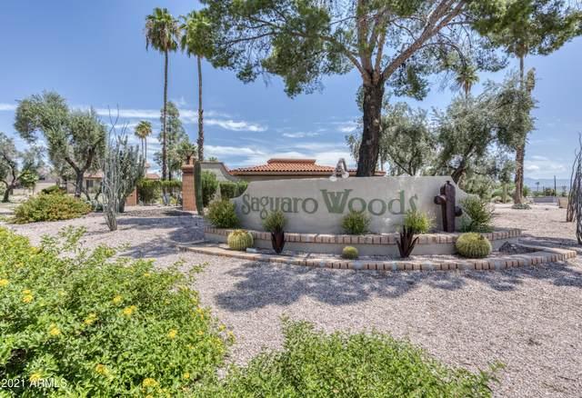 14407 N Boxwood Lane D, Fountain Hills, AZ 85268 (MLS #6273318) :: Power Realty Group Model Home Center