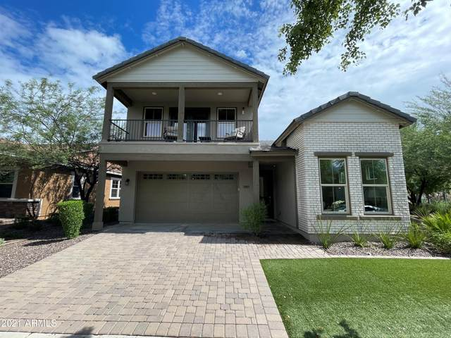 20803 W Pasadena Avenue, Buckeye, AZ 85396 (MLS #6273321) :: Long Realty West Valley