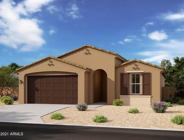 9748 E Seismic Avenue, Mesa, AZ 85212 (MLS #6273328) :: Yost Realty Group at RE/MAX Casa Grande