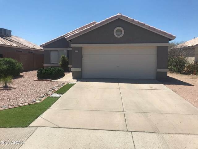 4945 E Colby Street, Mesa, AZ 85205 (MLS #6273329) :: Arizona Home Group