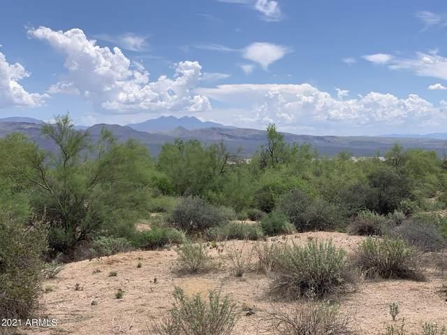 299XX N 172nd Street, Rio Verde, AZ 85263 (MLS #6273338) :: Arizona Home Group