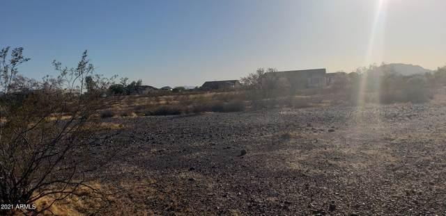 0 N 417 Th Drive, Tonopah, AZ 85354 (MLS #6273339) :: The Copa Team | The Maricopa Real Estate Company