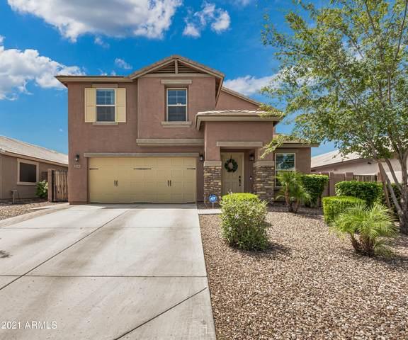 2261 E Hazeltine Way, Gilbert, AZ 85298 (MLS #6273348) :: The Property Partners at eXp Realty