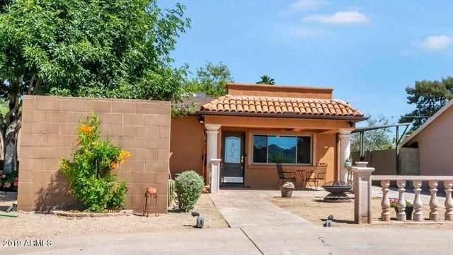 1318 E Mescal Street, Phoenix, AZ 85020 (MLS #6273370) :: Executive Realty Advisors